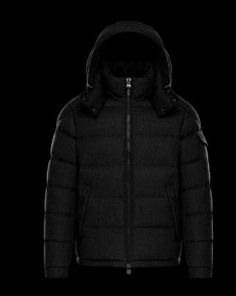 MONCLER ダウンジャケット Moncler★2018AW新作★MONTGENEVRE★3色★送料&関税込み(8)