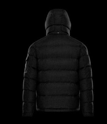 MONCLER ダウンジャケット Moncler★2018AW新作★MONTGENEVRE★3色★送料&関税込み(9)