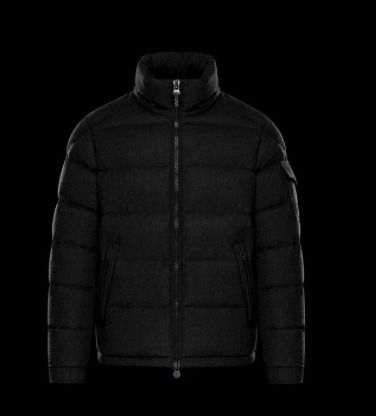 MONCLER ダウンジャケット Moncler★2018AW新作★MONTGENEVRE★3色★送料&関税込み(10)