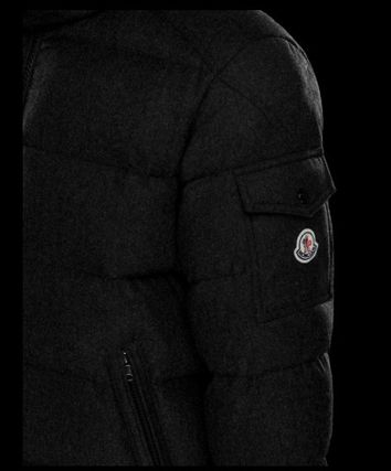 MONCLER ダウンジャケット Moncler★2018AW新作★MONTGENEVRE★3色★送料&関税込み(12)