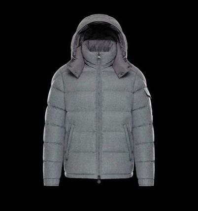 MONCLER ダウンジャケット Moncler★2018AW新作★MONTGENEVRE★3色★送料&関税込み(14)