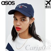 ASOS取扱☆Tommy Jeans 90s キャップ  帽子 キャップ  帽子