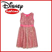 DISNEY BOUTIQUE☆GIRLS☆オーロラドレス