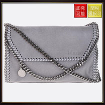 【ステラマッカートニー】Falabella Shoulder Bag In Shaggy