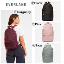 【EVERLANE】最新●日本未入荷●The Packable Backpack