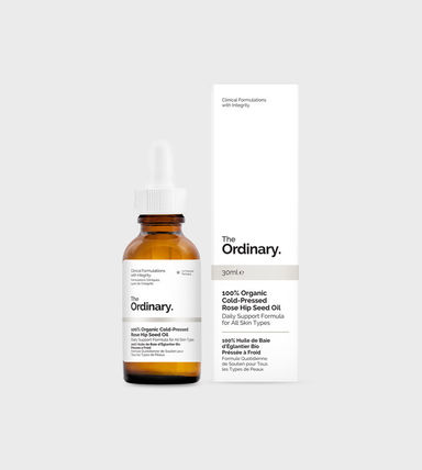 The Ordinary 美容液・クリーム The Ordinary■100%Organic Cold-Pressed Rose Hip Seed Oil(2)
