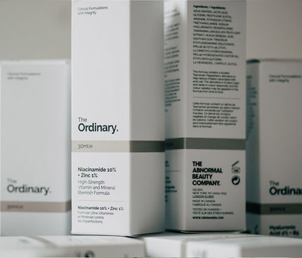 The Ordinary 美容液・クリーム The Ordinary■100%Organic Cold-Pressed Rose Hip Seed Oil(9)