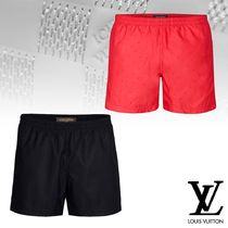 【直営店買付】Louis Vuitton SHORT DE BAIN MONOGRAM