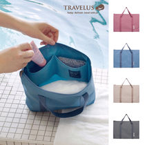 【TRAVELUS】AIR BAG  MEDIUM~♪《全4種》