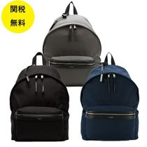 ★関税無料★saint laurent City backpack