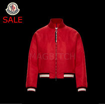 SALE 2018SS MONCLER ACTINOTE ロゴZIPブルゾン サイズ2,3