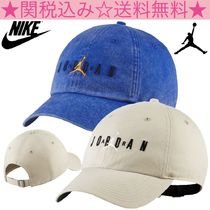 ★JORDAN★H86 WASHED JUMPMAN AIR CAP★2色★