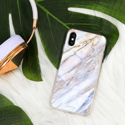 iPhone・スマホケース 最新!!日本未入荷☆THE CASERY ☆SHATTER MARBLE(6)