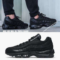 Nike(ナイキ) スニーカー NIKE★AIR MAX 95★TRIPLE BLACK★ 24~29cm