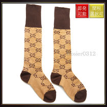 【グッチ】Gg Socks Multicolor