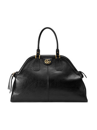 GUCCI トートバッグ 【新作】GUCCI RE(BELLE) L ハンドバッグ(2)