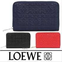 2018AW【LOEWE】3色展開 Repeat エレガント シック カードケース