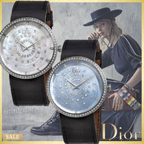 【破格SALE】LA D DE DIOR Mother of Pearl ダイヤモンド 2種