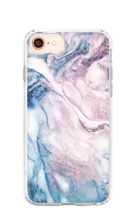 iPhone・スマホケース 最新!!日本未入荷☆THE CASERY ☆CLOUDY MARBLE(2)