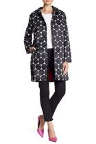 ☆SALE☆ kate spade new york Dot Printed Trench Coat