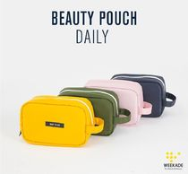 【Antenna Shop】 BEAUTY POUCH DAILY