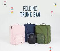 バッグ 【Antenna Shop】 FOLDING TRUNK BAG