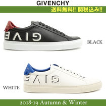 18AW,新作★GIVENCHY(ジバンシイ) GIVENCHY REVERSE スニーカー