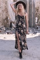 SPELL & THE GYPSY COLLECTIVE Rosa Sun Dress ドレス