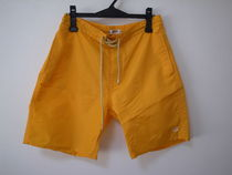 RHC RonHerman Original Beach Pants YELLOW M