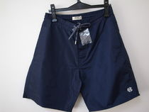 RHC RonHerman Original Beach Pants navy L