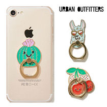 Urban Outfitters スマホリング☆3種