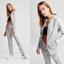 adidas Originals 3-Stripes Californiaフルジップフーディー