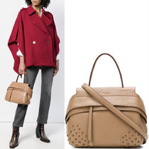 TOD'S(トッズ) ハンドバッグ 18-19AW T223 WAVE BAG MINI