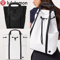【lululemon】2wayで使える!新作 Day Out Backpack  16L