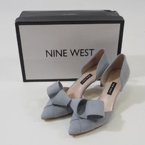 【Nine West】パンプス★SHAMROCK[RESALE]