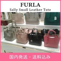 【国内発送】Sally Small Leather Toteセール