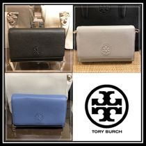 新作★TORY BURCH BOMBE WALLET CROSSBODY★即発