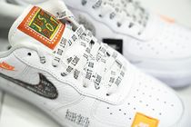 "☆NIKE☆ AIR FORCE 1 '07 PREMIUM ""JUST DO IT"" エアフォース1"