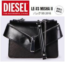 ★DIESEL LE-XS MISHA II バッグ SS 2018★僅か