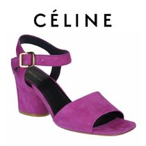 【18AW】★CELINE★Day Sandals