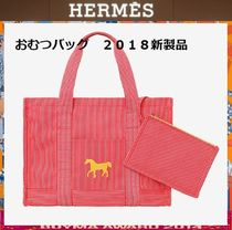 HERMES エルメス おむつバッグ ★Sac a langer Cavalcolor★