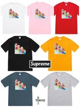 SS18 Supreme SWIMMERS Tシャツ ♡