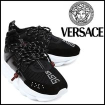 VERSACE_Chain Reaction sneakers☆関税・送料込み☆
