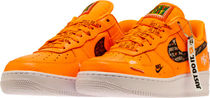 Air Force 1 07 Premium Just Do It オレンジ ☆税・送込