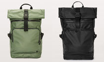 Lululemon リュック《Not Lost Backpack 27L》2色