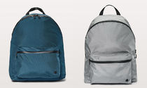 Lululemon セール《Mainstay Backpack 22L》2色