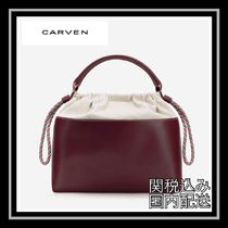 CARVEN★ヴァレンヌバッグ