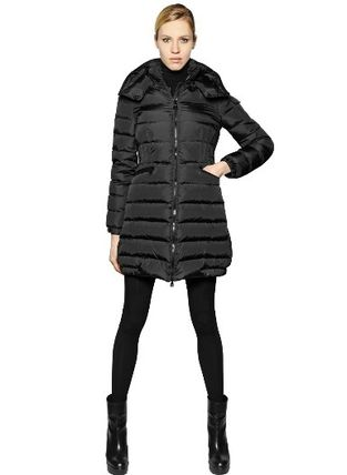 MONCLER キッズアウター 【ブラック12A/14A】確保済み!!大人もOK!!★MONCLER★シャーパル(6)