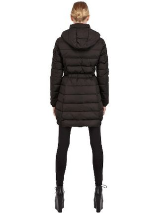 MONCLER キッズアウター 【ブラック12A/14A】確保済み!!大人もOK!!★MONCLER★シャーパル(7)
