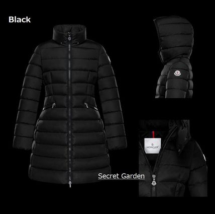 MONCLER キッズアウター 【ブラック12A/14A】確保済み!!大人もOK!!★MONCLER★シャーパル(2)